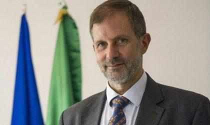 Algérie-UE: les relations économiques en examen