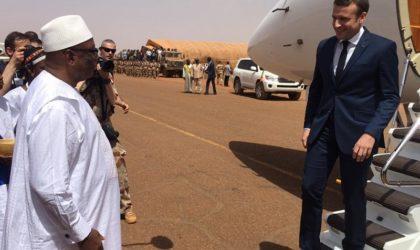 Un sociologue guinéen répond à Macron: «Le défi de l'Afrique, c'est de se débarrasser de la France»