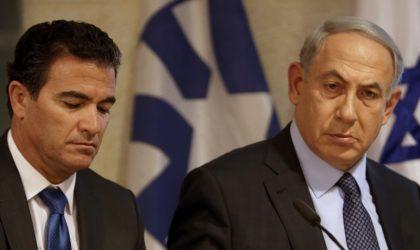Le Marocain qui espionnait nos diplomates travaille pour le Mossad