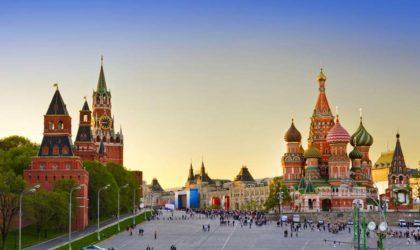 Des alertes à la bombe causent une grosse panique en Russie