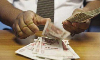 Corruption : l'Algérie classée à la 105e place dans le monde