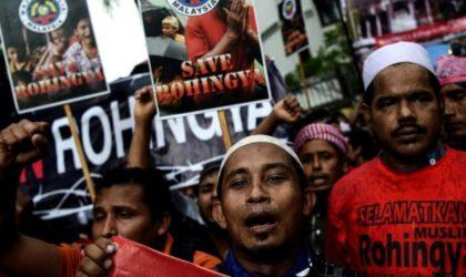 Crime contre l'humanité en Birmanie : silence, on massacre les Rohingyas !