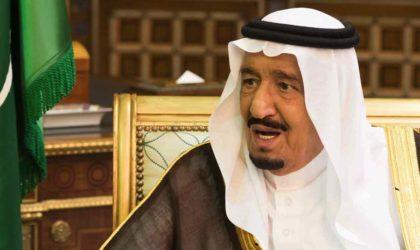 Le roi Salman ordonne à ses sujets de se fliquer les uns les autres
