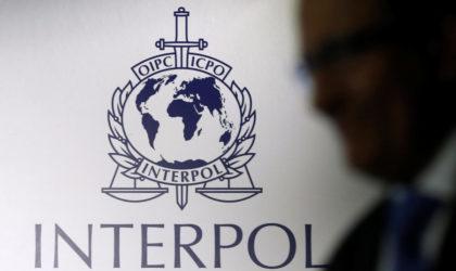 La Palestine rejoint Interpol