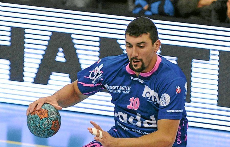 CAN-2018 handball