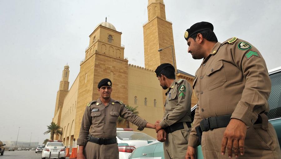 Arabie Saoudite procès algériens