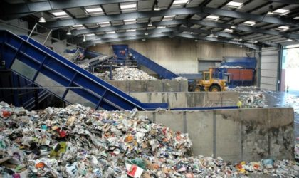 2e  Salon international de la récupération et de la valorisation des déchets