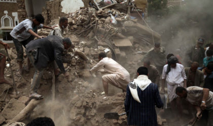 Conflit au Yémen : l'ONU demande une enquête internationale