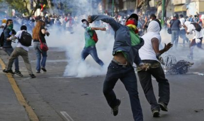Militaires russes au Venezuela : Moscou dément la préparation d'opérations militaires