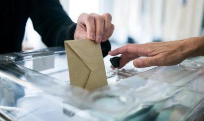 Le ministère de l'Intérieur rappelle les dispositions de la loi électorale relatives aux alliances politiques