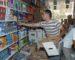 Douanes: hausse des importations de produits alimentaires