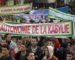 Un militant du Front de Gauche : «Le MAK est une mouvance réactionnaire»