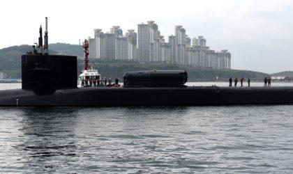 La région à deux doigts d'une guerre: la tension monte en mer de Corée