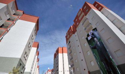 Location-vente : les logements AADL seront plus chers