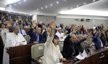 Le FFS vote contre la nouvelle loi sur la monnaie et le crédit