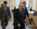 Bensalah réitère l'attachement de l'Algérie au règlement politique des crises