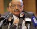Messahel: «L'Algérie maintient un haut niveau de vigilance aux frontières»