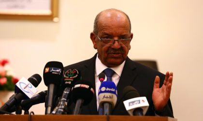 Messahel dément tout refus de l'Algérie d'octroyer des visas aux touristes étrangers