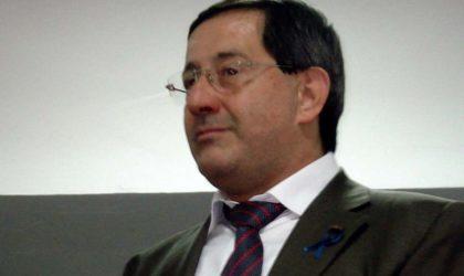 Ould-Kaddour : nouvelle stratégie pour Sonatrach à l'horizon 2030