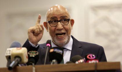 La HIISEde Derbal prépare la présidentielle de 2019