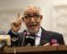 Surveillance des élections locales: à quoi joue Abdelouahab Derbal?