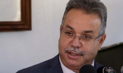 Abdelwahid Temmar : «Nous allons de l'avant pour le règlement de la crise du logement»