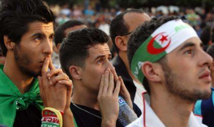 La schizophrénie algérienne (I)