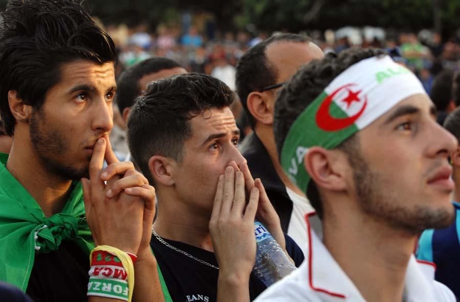 Algérie Algériens