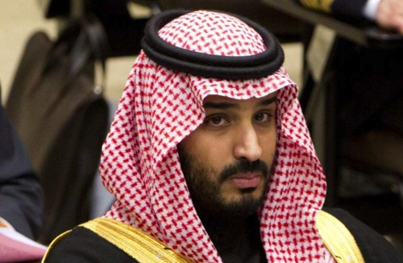 Arabie Mohammed