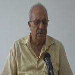 Redouane Benani guerre de libération nationale