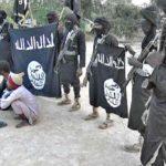 Boko Haram coopération