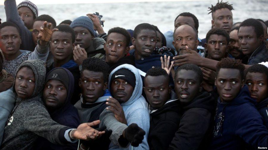 migrants clandestins