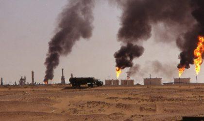 Révision de la loi sur les hydrocarbures : le gouvernement veut faire vite