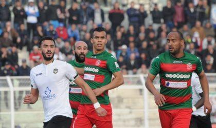 Ligue 1 Mobilis/6e journée: l'USM Bel-Abbès domine la JS Kabylie en match avancé