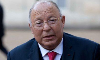 Dalil Boubakeur appelle à «une réponse exceptionnelle» au terrorisme