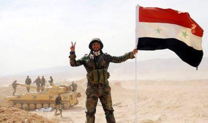 Sale jeu en Syrie