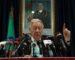 Djamel Ould-Abbès critique les propos d'Ouyahia sur Chakib Khelil