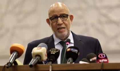 Abdelwaheb Derbal considère le fichier électoral non encore assaini