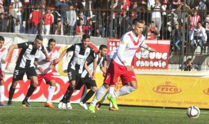 Supercoupe d'Algérie de football 2017 : l'ESS et le CRB à la conquête du premier titre de la saison