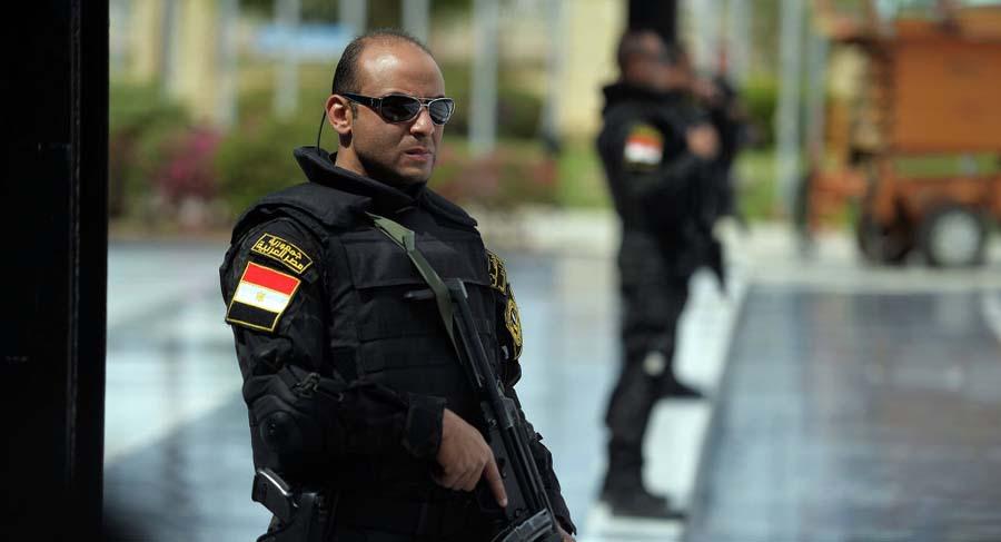 Egypte attentats