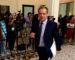 Jeux méditerranéens de 2021: le complexe sportif d'Oran sera livré dans les délais