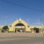 stade Ahmed-Zabana d'Oran