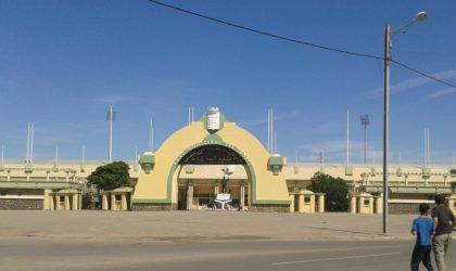 Ligue 1 Mobilis: bientôt des portiques électroniques pour le stade Ahmed-Zabana