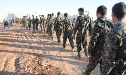 Syrie: Daech chassé de sa capitale Raqqa
