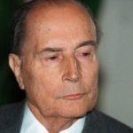 François Mitterrand Front national