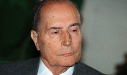 François Asselineau : «Le Front national a été inventé par François Mitterrand»