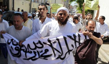 Interview – Jean-Loup Izambert : «Les islamistes aident les Occidentaux à recoloniser le monde arabe» (II)