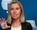Mogherini donne une nouvelle gifle à Mohammed VI et ses lobbyistes