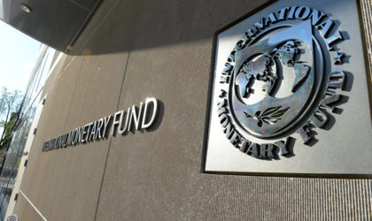 Un rapport du FMI prévoit une baisse brutale du PIB pour l'Algérie