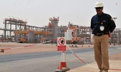 Les craintes de l'Algérie face aux incertitudes du marché gazier